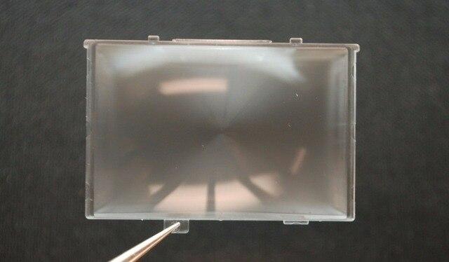 Nouveau verre givré dorigine (écran de mise au point) pour Canon pour EOS 5D Mark II 5DII 5D2 pièce de réparation dappareil photo numérique