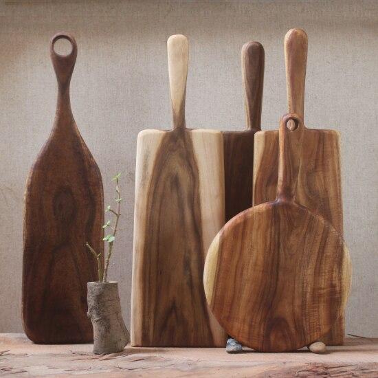 Kupuj Online Wyprzedażowe Acacia Chopping Board Od