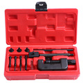 Bike Motorcycle Professional Chain Splitter Breaker Link Rivet Riveter Tool Set