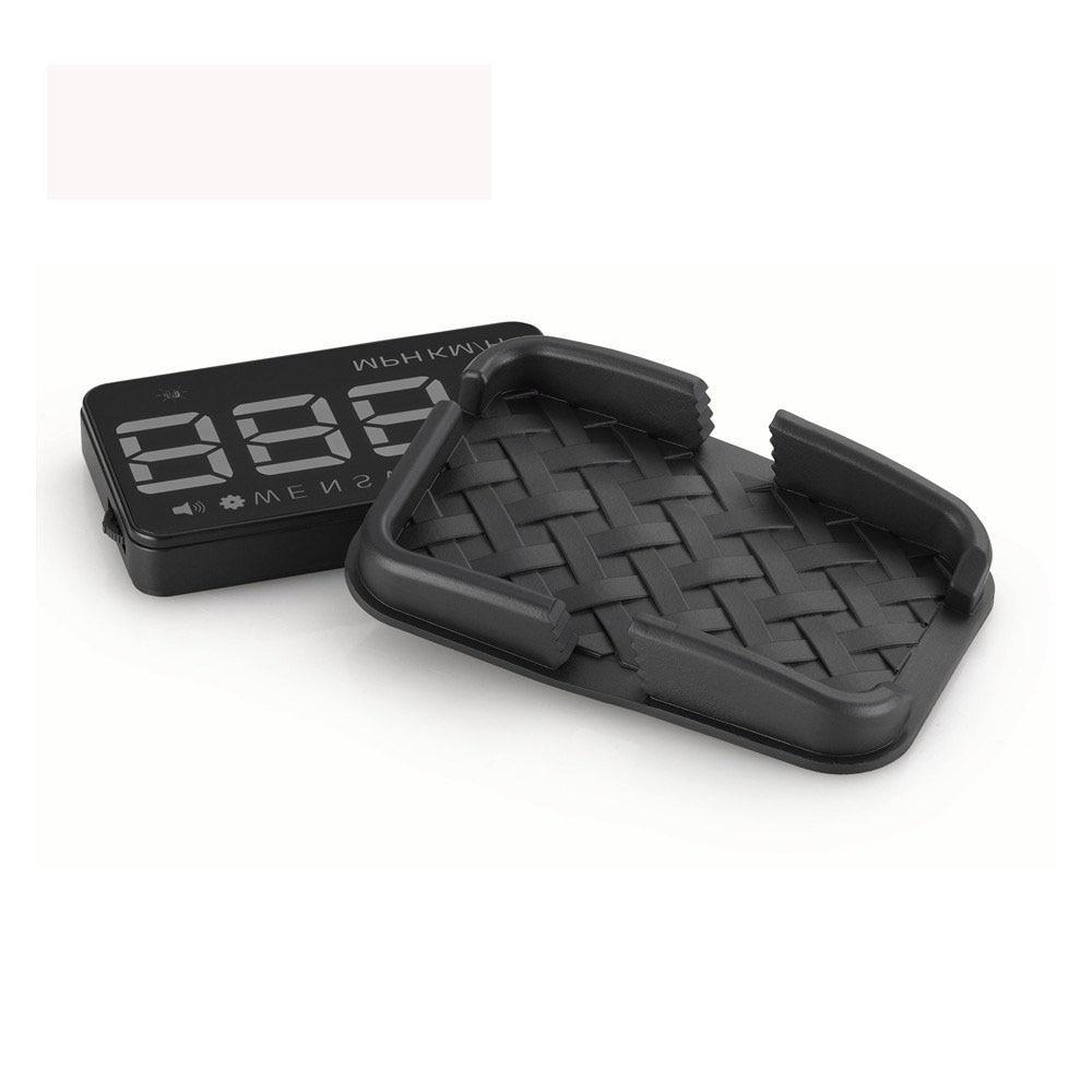 XYCING A5 HUD GPS Car Head Up Windուցադրել առջեւի - Ավտոմեքենաների էլեկտրոնիկա - Լուսանկար 4