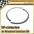 New Car Styling For Mitsubishi Evolution EVO 8 9 VTX Cyber Carbon Fiber Rear Fender Flares