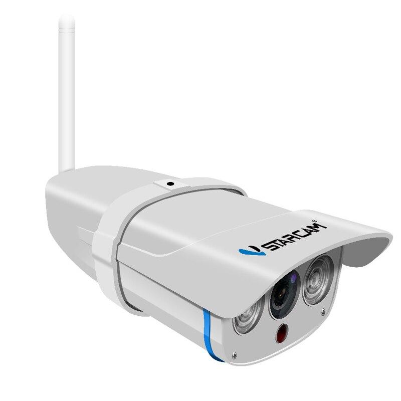 Vstarcam C7816WIP Free Shipping Onvif IP Camera Outdoor 720P Underwaterproof IP67 Network 1.0MP HD CCTV Camera Support 64GVstarcam C7816WIP Free Shipping Onvif IP Camera Outdoor 720P Underwaterproof IP67 Network 1.0MP HD CCTV Camera Support 64G
