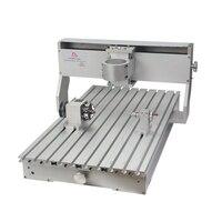 6040 CNC frame 3axis 4 axis Engraving Engraver Machine GRBL Control DIY Mini CNC Router Machine Pcb Pvc Milling Wood