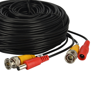MOVOLS BNC Video Cable Securit
