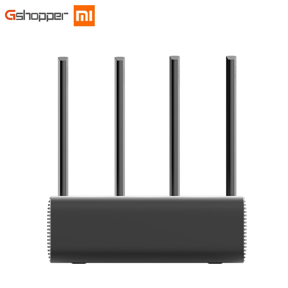 Original Xiaomi Wifi Mi Router Pro Version Roteador Repetidor Wifi Repeater 2533mbps 2 4g 5ghz Dual