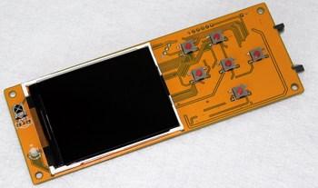 STM32F407ZET6 SD I2S bezstratna cyfrowa płyta dekodowania gramofonu z 2.8 calowym TFT kolorowy wyświetlacz lcd obsługa 16Bit 24Bit 32Bit 192K