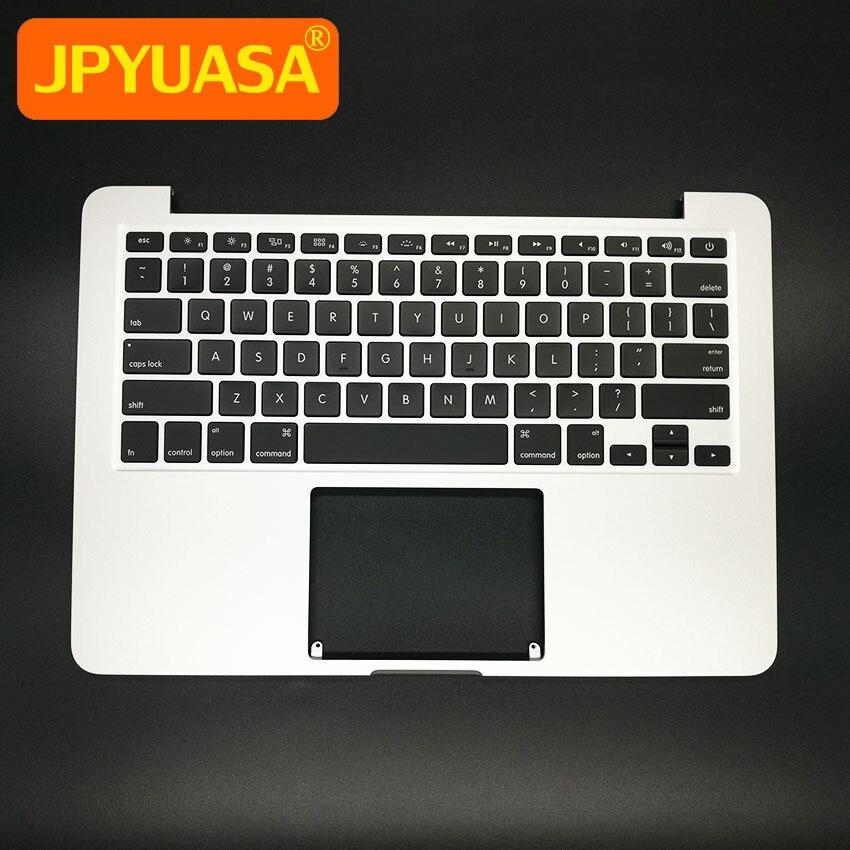 Nouveau Topcase avec le Clavier US Pour Macbook Pro Retina 13