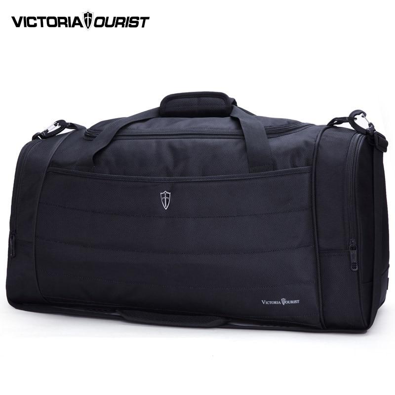 VICTORIATOURIST мужчин путешествия спортивный костюм сумки/деловая сумка для мужчин/большой емкости мешок/нейлон водонепроницаемый дорожные сумк... ...