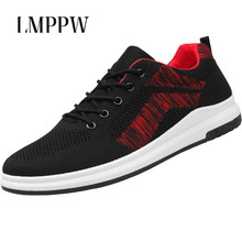 New Breathable Mesh Summer Men Casual Shoes Luxury Design High Quality Fashion Lace Up Sneakers Lightweight Zapatillas Hombre 8