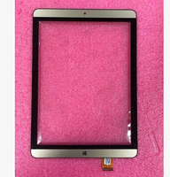 Black Gold Edition Brand Original 9 7 Touch Glass Panel For Onda V919 Air Tablet Front