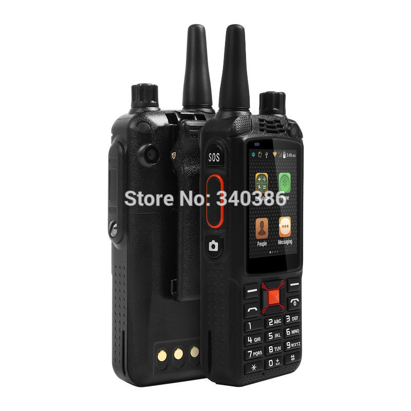 Alps F22 Zello PTT Walkie Talkie Mobile Phone 2 4 Capacitive Touchscreen 3G Unlock Android Smartphone