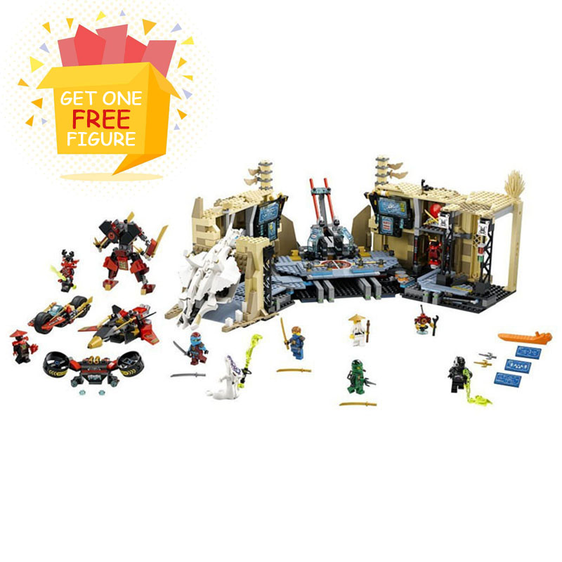 Bela Pogo Compatible Legoe BL10530 Ninjagoe Thunder Swordsman Building Blocks Bricks toys for children bela bl10322 compatible legoe ninjagoe thunder swordsman building blocks bricks toys