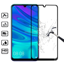 2.5D 9H explosieveilige Gehard Glas Beschermende Voor Huawei Honor 8 5S Volledige Cover Mobiele telefoon Screen Protector film