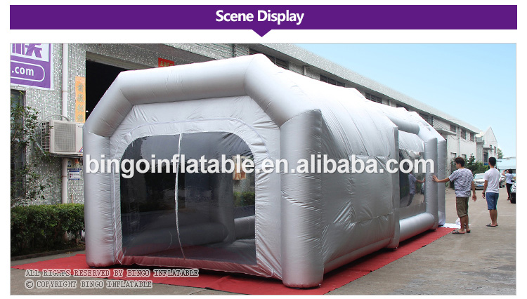BG-A1236-inflatable-spray-paint-booth-bingoinflatables-02
