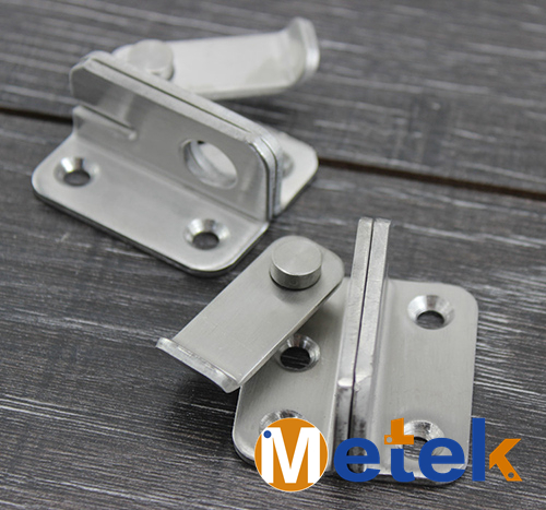 Safety Lock Thicken Stainless Steel Door Bolts Latch Buckle Cabinet Wooden For Interior Home In From Improvement On