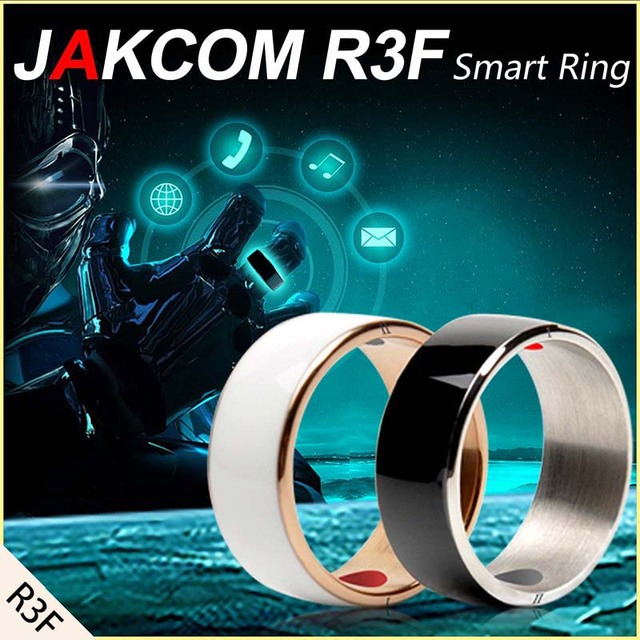 JAKCOM R3F Smart R I N G Security Protection Mobile Phone Accessories for Android Smart Watch Phones Smartwatch Hot Sale 2016