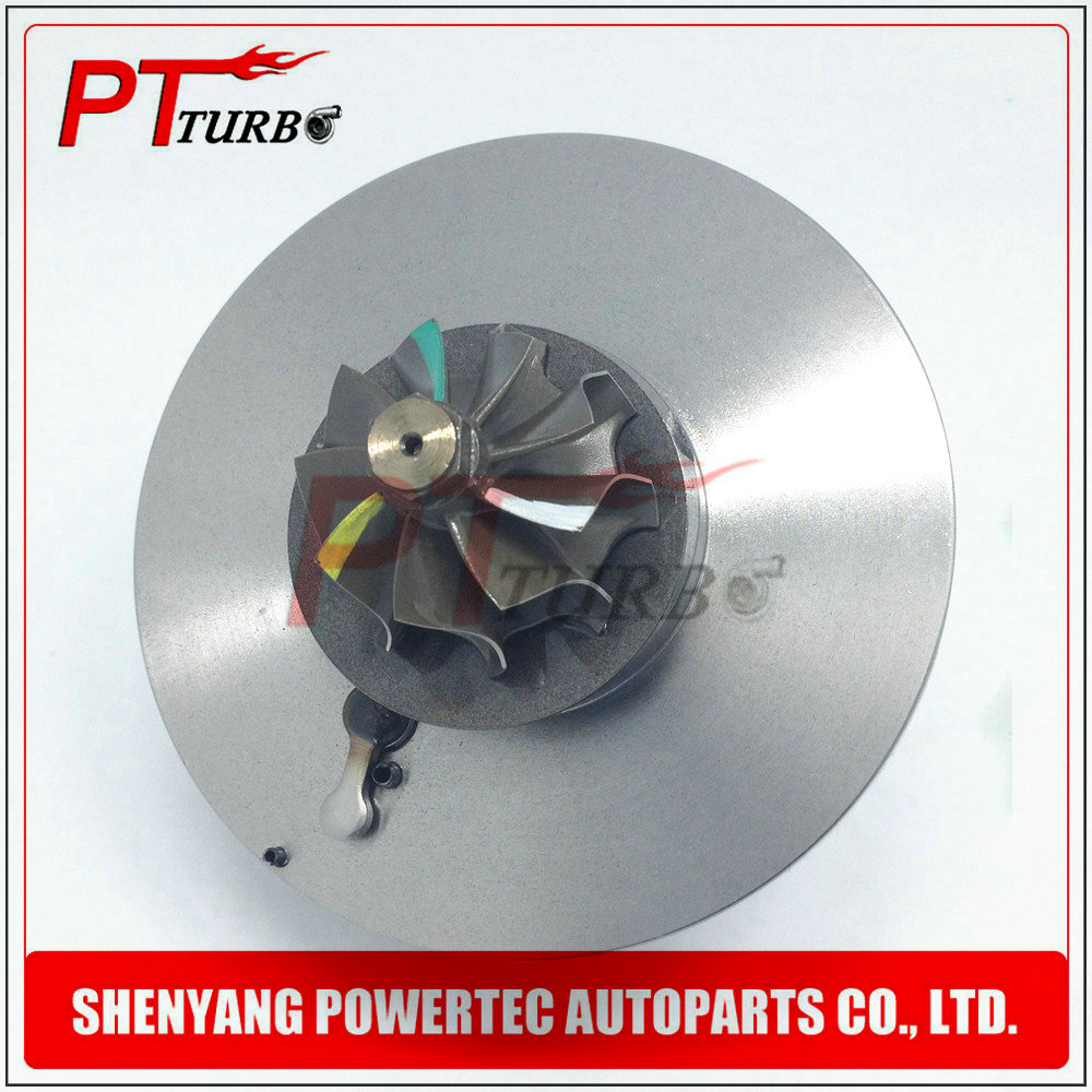 Turbocharger garrett parts GT1646V turbo core assembly 751851 kit turbo chra cartridge for Skoda Octavia 2 Superb 2 1.9 TDI turbo kit gt1749v turbo core assembly 717858 garrett turbo chra cartridge turbocharger for vw passat b5 skoda superb i 1 9 tdi