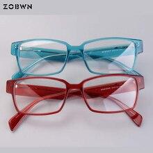 wholesale New Vintage Fashion Female Grade Glasses Frame Retro Eyeglasses square Prescription Eyewear for womens glasses
