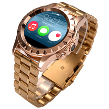 2016 heißer S2 Smart Uhr T2 Smartwatch für Apple Android Phone Pulsmesser Kamera Reloj Inteligente Vintage Geräte uhr