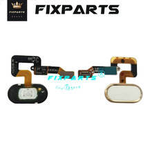 Meizu M3 MAX Home Button Fingerprint Recognition Touch ID Sensor Flex Cable Ribbon Max Key Repair Replacement