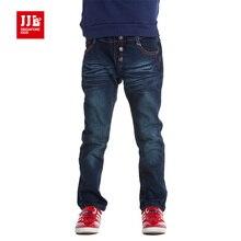 boys jeans spring high waist kids denim jeans children pants full length boys pants boys clothing children clothes