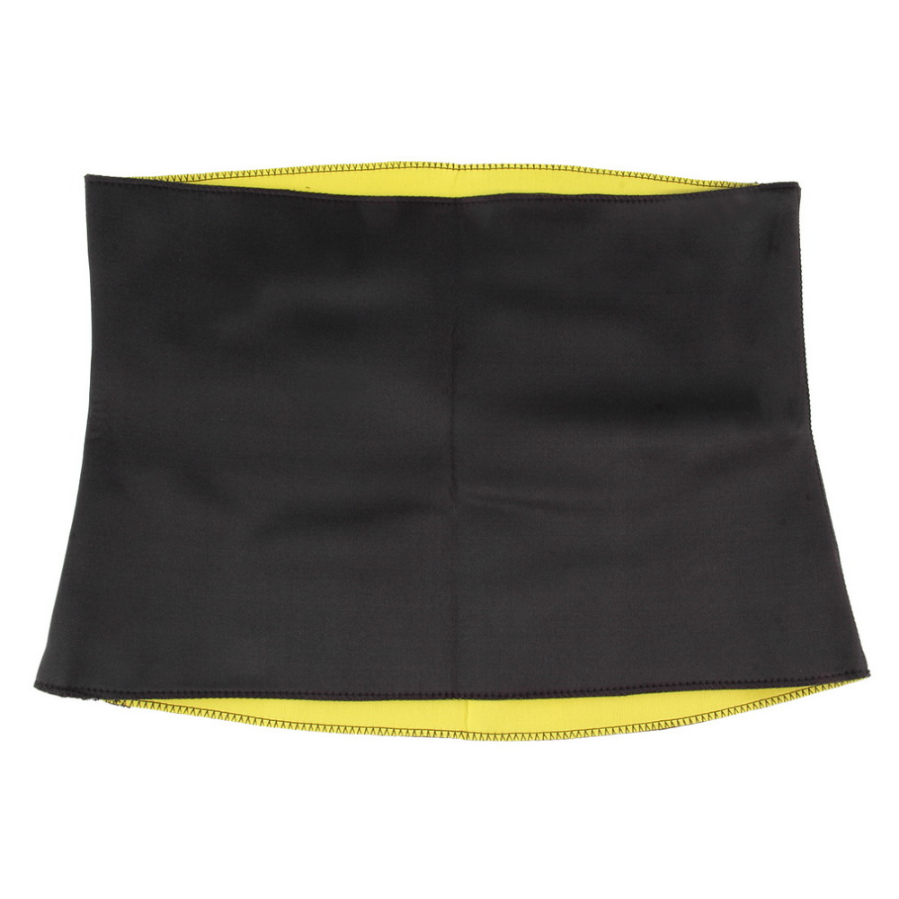 Neoprene Slimming Waist Belts Slim Belt Weight Loss Slimming Trainer Light Weight Portable Easy To Carry For Health Care new 1
