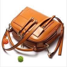 Brand Women Messenger Bags Women Bags Casual Handbags Crossbody bags Vintage Zipper Women Bag