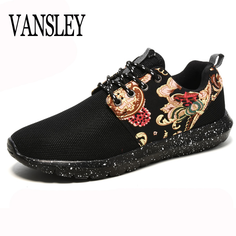 Men's Shoes Unisex Summer Breathable Mesh Shoes Mens Led Casual Shoes Bronzing Flat Shoes Brand Loves Summer Shoes Slip On Soft Comfortable