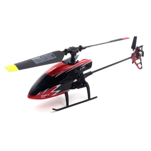 ESKY150XP-axis Gyro CC3D Flihgt Control RC Helicopter BNF Adatto per DSM SBUS PPM Ricevitore (senza Ricevitore)