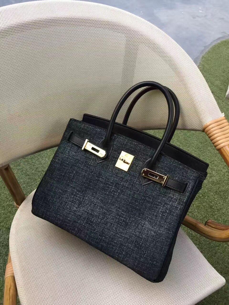 2017 luxus wildleder Handtasche Aus Echtem Leder Berühmte Designer - Handtaschen