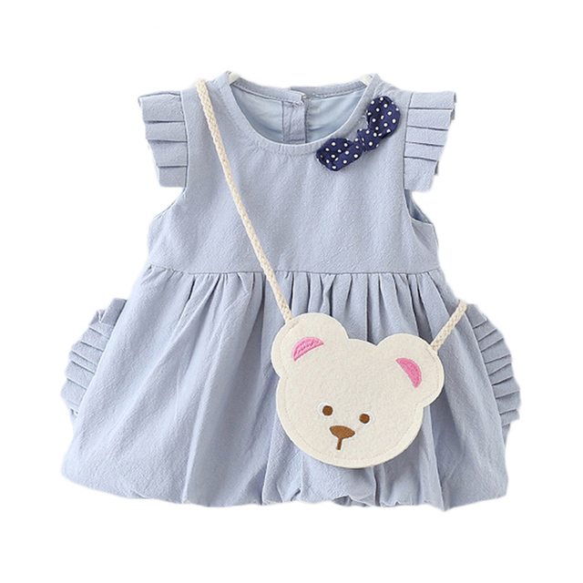 Infants Baby Girl Clothes