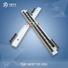 100 High Quality Printer Printhead For ZEBRA GT800 GT820 GT 830 820 800Thermal Print Head Free