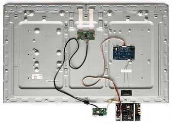 Commercio All'ingrosso 32 Pollici Lg AUO BOE Lcd A LED Display Del Pannello