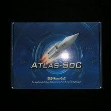 P0286 DE0 Nano SoC Kit for Hardware Development Board Cyclone V SE 5CSEMA4U23C6N+ 800MHz Dual core ARM Cortex A9 processor