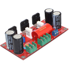 Wholesale 150W LM3886X3 Mono Channel Audio Amplifier Board HiFi+Free Shipping 10000122