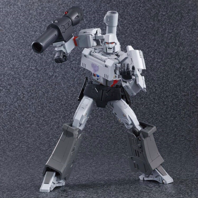 In Stock 4th Party KO Masterpiece MP36 Mightron MP-36 Transformation Action Figure TKR KO Collection Limited Version New In Box цена