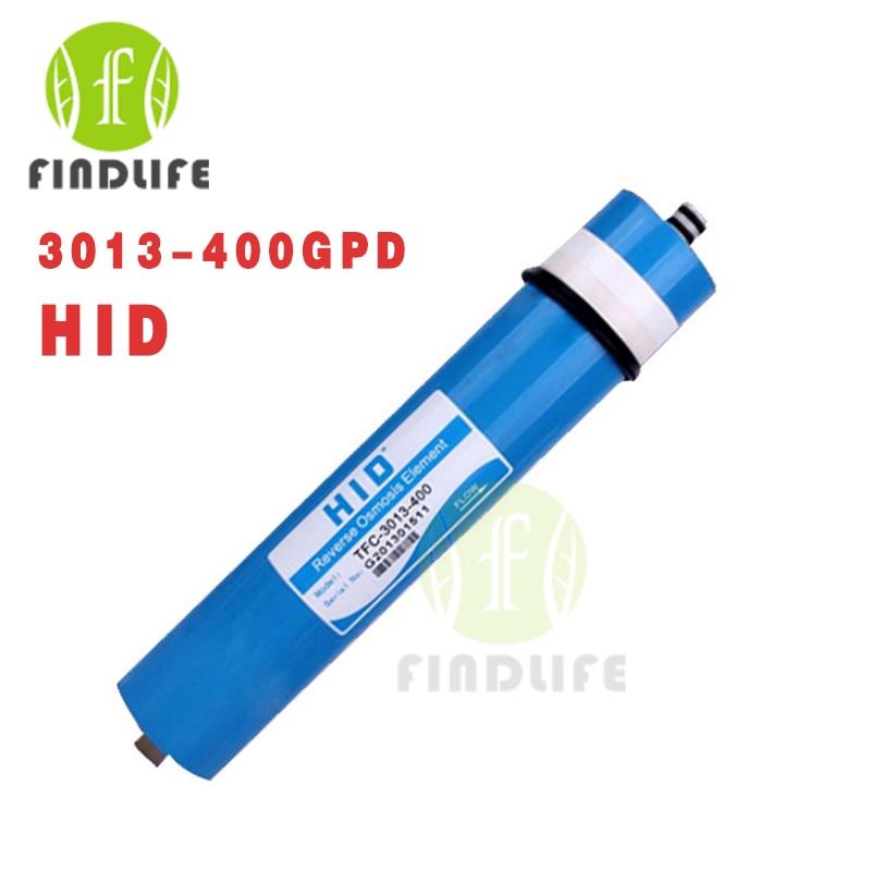 HID TFC-3013 400GPD RO membrana per 5 fase trattamento filtro per l'acqua depuratore ad osmosi inversa sistema NSF/ANSI Standard