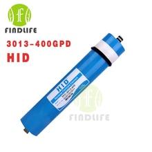 HID TFC-3013 400GPD мембраны RO 5 этап фильтр для воды очиститель лечения обратного осмоса NSF/ANSI Стандарт