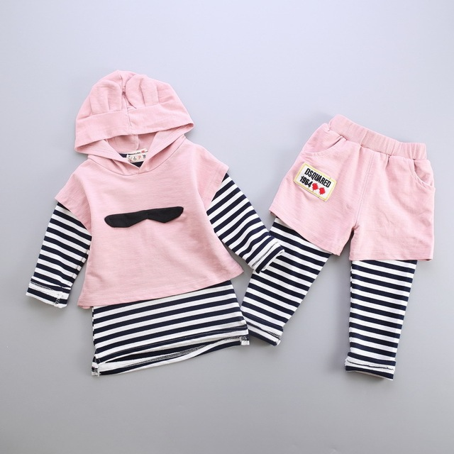 fc43a4a75d00 hot selling Brands Kids Spring new Korean clothes coats baby girls cute  00%cotton clothes