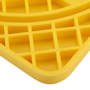 Image 5 - Beekeeping Scraper Tool Bee Keeper Flat Equipment Durable Plastic Honey Bucket Nest Frame Shelf Nest Spleen Bee Hive Scraper C