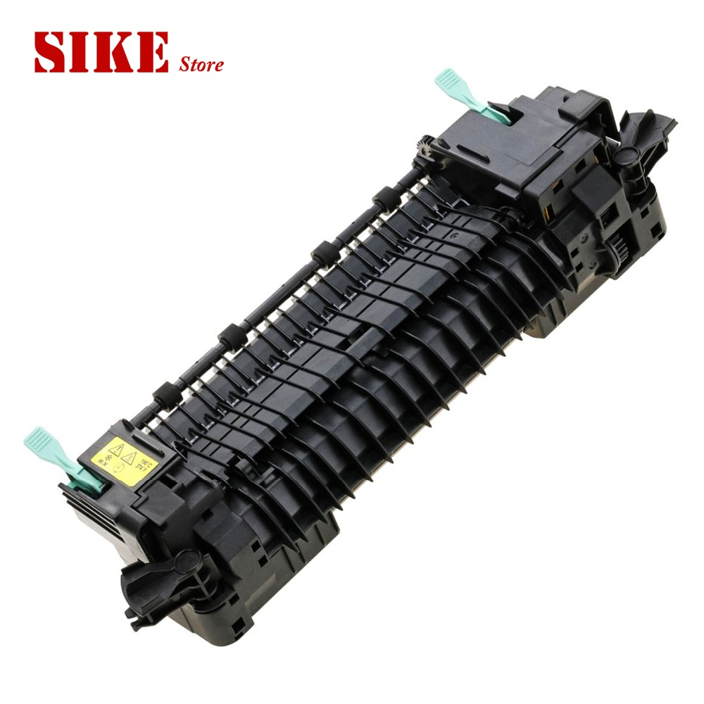 Fusing Heating Unit Use For Fuji Xerox DocuPrint C2100 C3210 C3290 FS 2100 3210 3290 Fuser Assembly Unit fusing heating unit use for fuji xerox docuprint cm405 cp405 d df cp cm 405 fuser assembly unit page 1