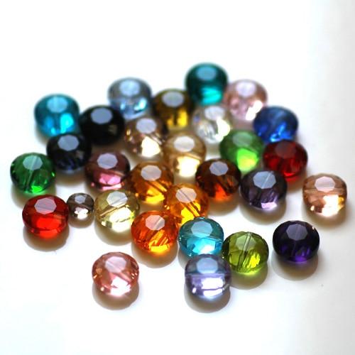 7MM 11.5 mm Demi perle Boutons//Perles Tige Boutons x 10-Meilleure Qualité
