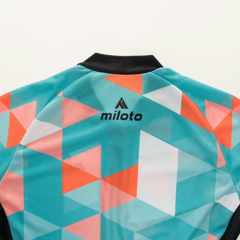 Miloto Women 39 s Long Sleeve Cycling Clothing Reflective 2018 Ladies Retro Cycling Long Sleeve Jersey Quick Dry XXS 5XL in Cycling Jerseys from Sports amp Entertainment
