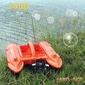 JABO 5CG 10A Radio Control Buscador de Los Pescados RTR RC Barco Carpa Cebo Noche Detección Sonar GPS de Agua y la Detección de la Temperatura