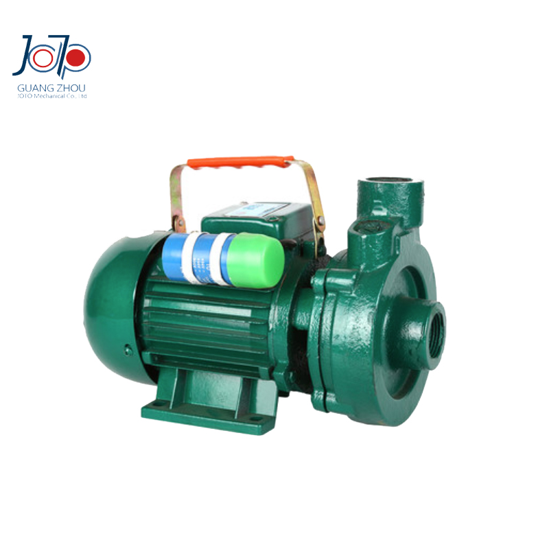 Cast Iron Self-sucking Centrifugal Clean Water Pump Deep Well Pump For Home Water Supply Irrigation Garden Watering Pipeline qdx household 370w 1 agricultural irrigation submersible pump deep well water suction pump clean water pump