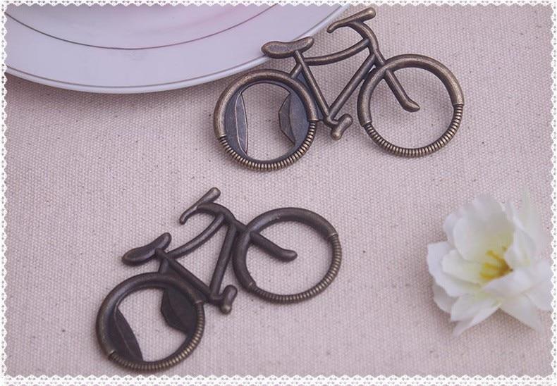 10pcs bere bicicletă Opener nunta Favor festivități de nuntă - Produse pentru sărbători și petreceri