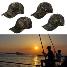 Sunhat Quick Dry Camouflage Outdoor Sports Baseball Cap Cycl