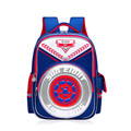 Nueva llegada niños niños del bolso de escuela mochila niños mochilas escolares niño rueda bolsa de material escolar coreano azul bookbag dropshipping