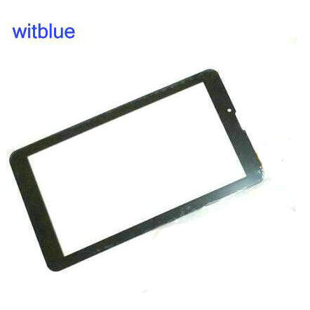 Witblue New Touch Screen For 7 DIGMA Plane 7535E 3G PS7147MG Tablet Touch Panel Digitizer Sensor Glass Replacement witblue new touch screen for 10 1 digma citi 1803 3g tablet touch panel digitizer glass sensor replacement free shipping