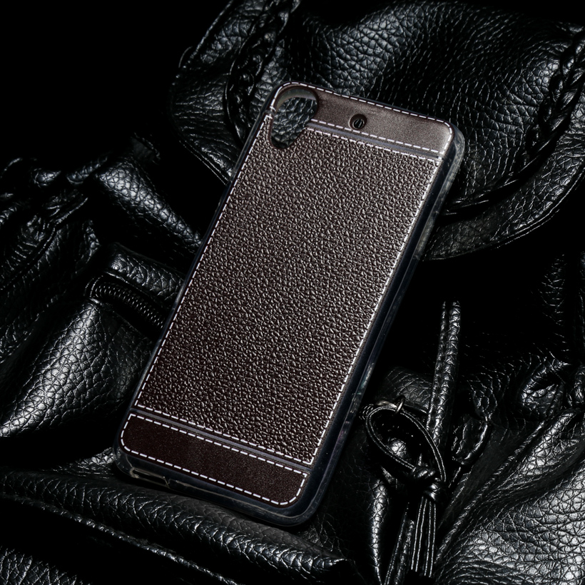 Mjuk silikonfodral fodral till HTC Desire 626 650 D650 628 A32 626w - Reservdelar och tillbehör för mobiltelefoner - Foto 2